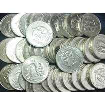 Moneda 200 Pesos Mundial De Futbol Mexico 86 Niquel