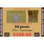 Coleccionador Para Monedas De 50 Pesos Diosa Coyolxauhqui