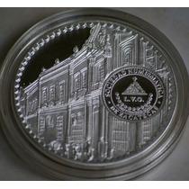 Moneda Conmemorativa De La Batalla De Zacatecas, Sólo 50!