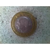 Moneda De 20 Nuevos Pesos Escasa Y De Colección