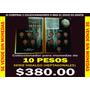 Coleccionador Para Monedas De 10 Pesos (heptagonales)