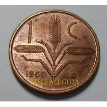 1 Centavo 1960 Trigo - Estados Unidos Mexicanos - Nuevo