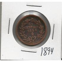 Centavo 1894