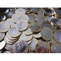 Monedas 20 Pesos Morelos 2015 Conmemorativa En Capsula