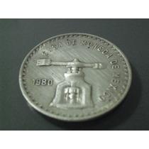 Moneda Onza Troy De Plata Pura .925 Vv4