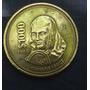 Moneda De 1000 Pesos 1988