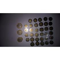 Monedas Mexicanas Conmemorativas 5, 10 Y 20 Pesos