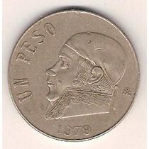 19 Monedas De 1.00 Con Morelos Precio Por Todas
