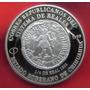 Medalla Sociedad Numismatica Mex Cobres Republicanos Escasa