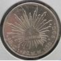 Moneda 8 Reales Chihuahua 1892 M M Excelente Sin Circular