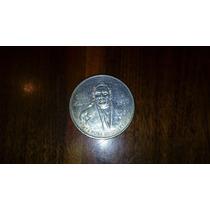 Moneda Antigua Plata Morelos De $100 1978