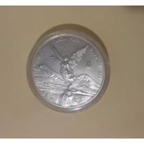 Moneda De Plata Pura 1 Onza Libertad Edicion Especial