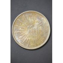1 Peso 1908 A.m.