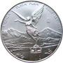 Monedas Onza De Plata Libertad Ley 0.999