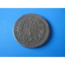 Excelente Moneda De 1 Centavo De 1892