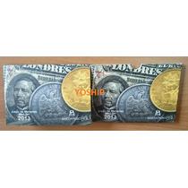 Set 9 Monedas Cuño 2013 Banxico Nuevo Cotizado C/ Belisario