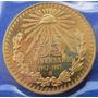 Medalla Aniversario Asociacion Numismatica 35 Anv