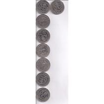 Monedas De $20 Pesos Cultura Maya