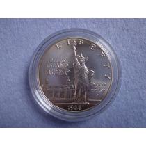 Liberty Silver Dollar 1986