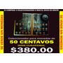 Coleccionador Para Monedas De 50 Centavos Cuauhtemoc