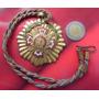 Medalla Condecoracion Gran Cruz Nacional De Mexico