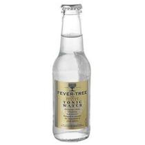 Botellas De Vidrio De 6,8 Onzas Fever-tree Premium Indian To