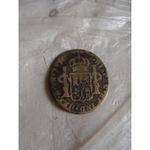 Moneda Falsa Fernando Año 1921