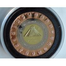 Medalla Maya !!