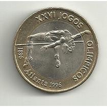 Atlanta ´96 Juegos Olimpicos (moneda) Portugal 200 Escudos