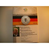 Medalla Mundial Alemania