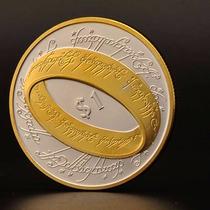 El Señor De Los Anillos ( Nueva Zelanda ) 1 Dollar 2003