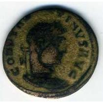 Moneda Romana Bronce Constantine The Great Beata Tranqvillit