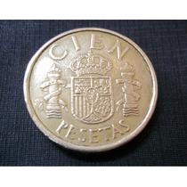 Cien 100 Pesetas Moneda España