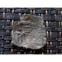 Moneda Antigua Bizantina Medieval Sin Identificar