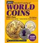 Catálogo De Monedas World Coins. Edición 2015