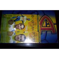 Club America Coleccionador De Monedas Y Monedas Aguilas 2005