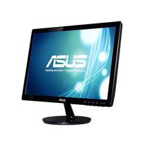 Monitor Lcd 18.5 Pulgadas Asus Vs197d-p +c+