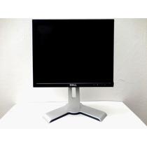 Monitor Con Base Dell Optiplex 760 Lcd 17
