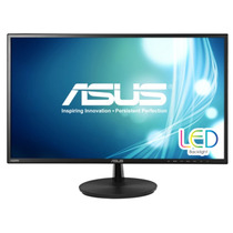 24 Led Bisel Delgado Full Hd 1080p Asus Vn247h P/ Video-wall