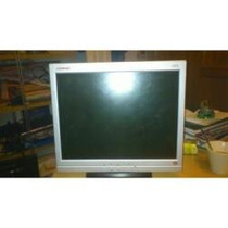 Vendo Monitor Crt Compaq 15 Vmj