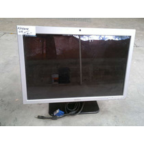 Monitor Dell Sp2008wfpt 20.1 Wide.microfono.camara.usb Hub