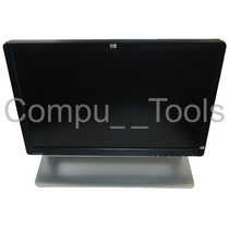 Monitor Lcd Hp Le2201w De 22 Pulgadas Widescreen Con Base