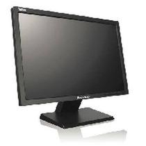 Monitor Led Lenovo Thinkvision 19.5 Wide 1600x900 Lt2013s Ba