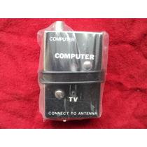 Adaptador De Antena Para Atari,nintendo,intelevision Vbf