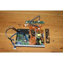 Refacciones Monitor Blue Light (sharp) 15