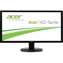 Monitor Acer K272hl 27 Pulgadas 1920x1080 Hd / Um.hx3aa.001
