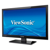 Viewsonic Monitor Led 23.6 Fullhd Bocinas Integrada Pantalla