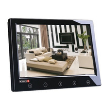 Monitor Lcd 7 Provision 800 X 480 Con Botones Tactiles +b+