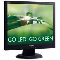 Viewsonic Monitor Pc Va705-led Pantalla Led 17