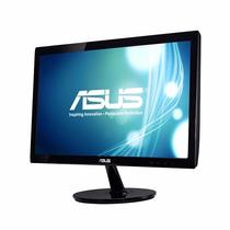 Monitor Asus Vs207d-p Led 19.5 1600x900 Vga Wide Screen Neg